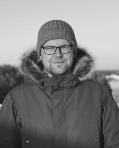 Johnny Holmström Johnny Holmström - SPF-RKP - Borgå - Porvoo - blogi