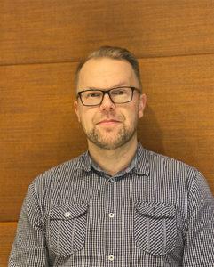Johnny Holmström Johnny Holmström - SPF-RKP - Borgå - Porvoo